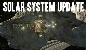 Solar System Situation Update