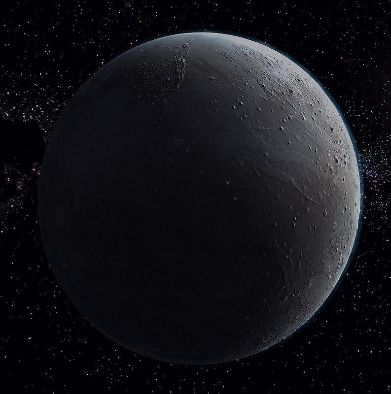 Planet X1