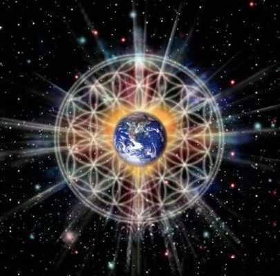 En ny energi kommer att driva Jorden